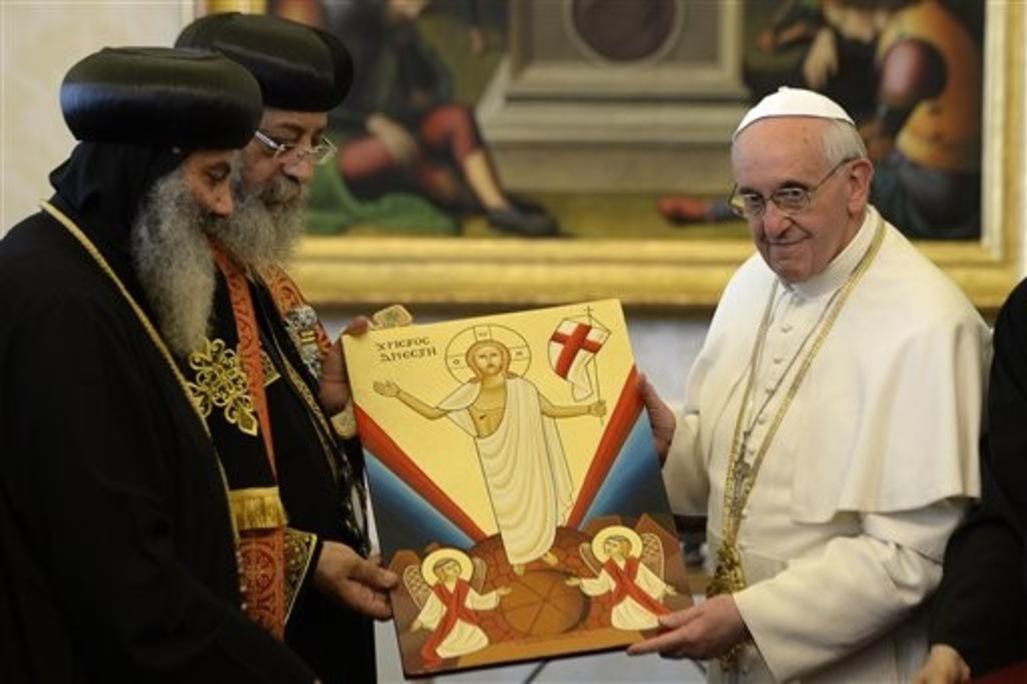 Rencontres orthodoxes