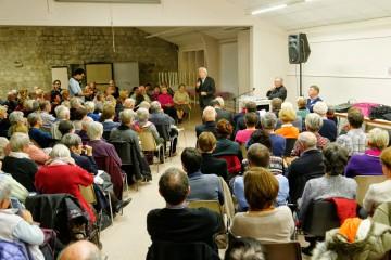 Décembre 2014 : Notre Université d'Hiver à Annecy