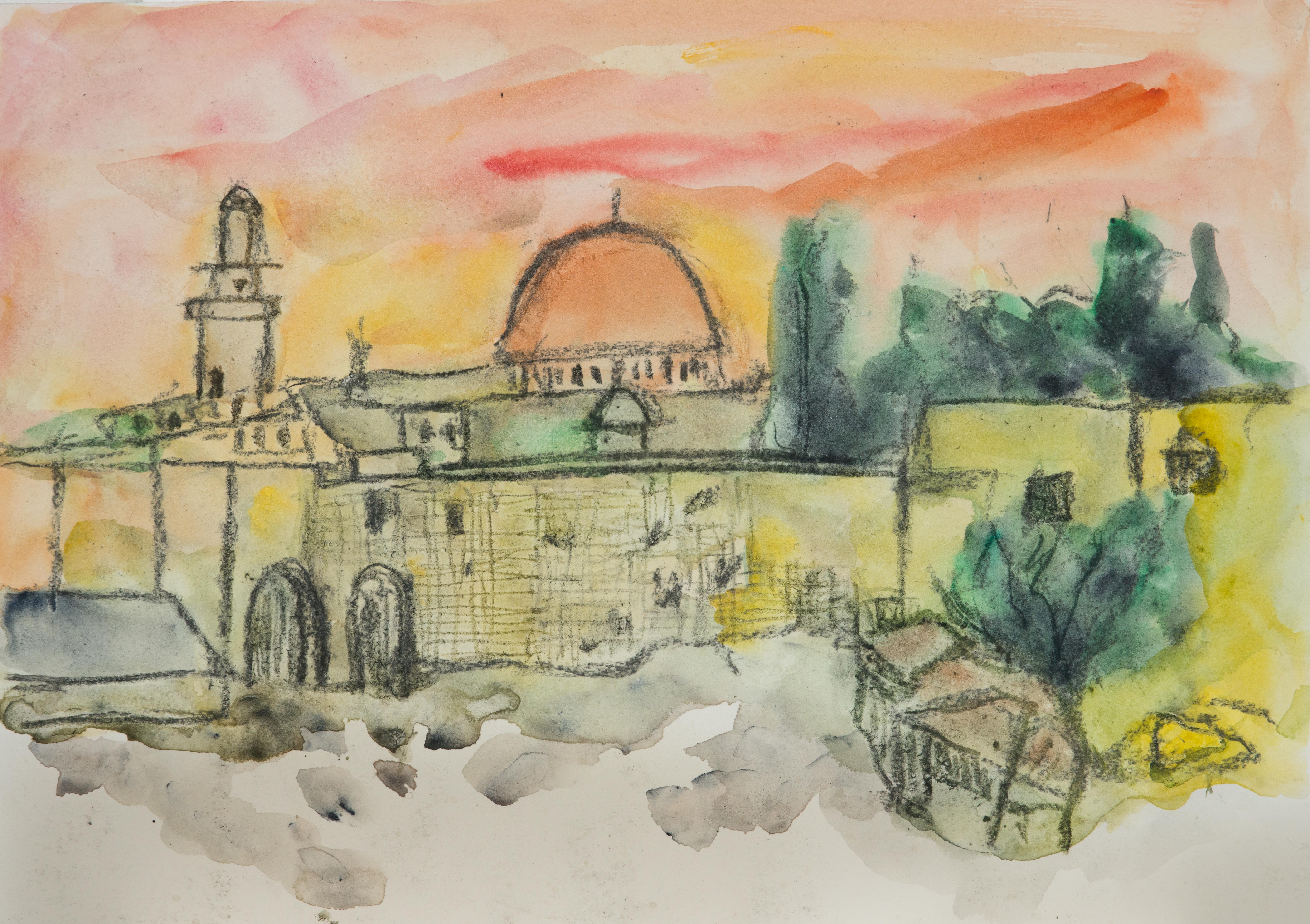 Jérusalem rencontres idées